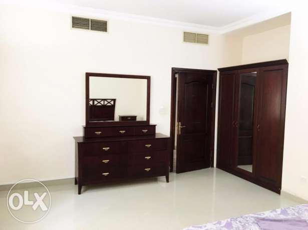 Creative 3 Bedroom Fully Furnished Suite For Rental In Juffair