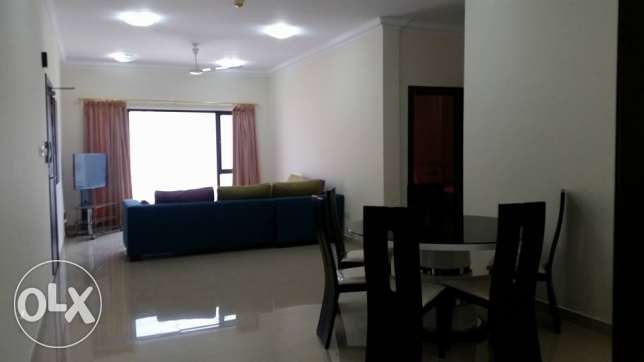 modern fully furnished apartment in saar