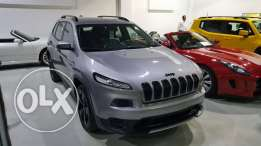Brand New 0 Km Jeep Cherokee