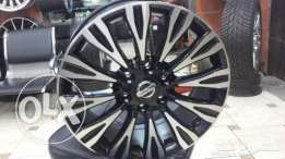 Wanted wheel rims and tyres