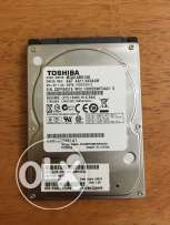 Genuine - Original Internal Hard Disk 1TB