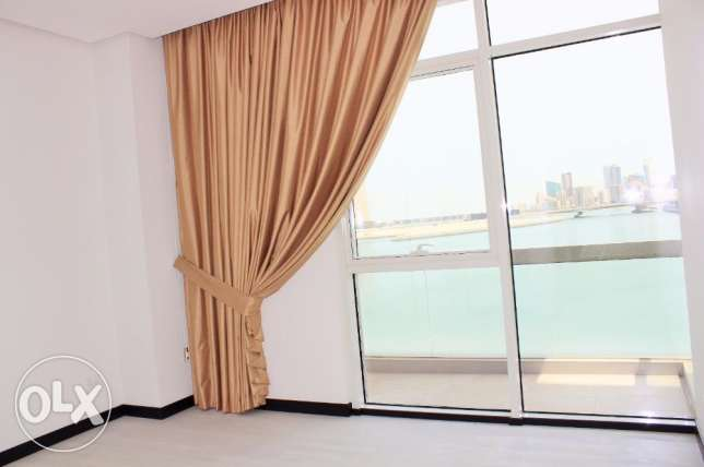 3 Bedroom Amazing Apartment sf in Reef island
