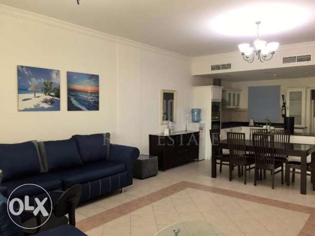 Fully furnished apartment available for rent for Navy in Juffair.