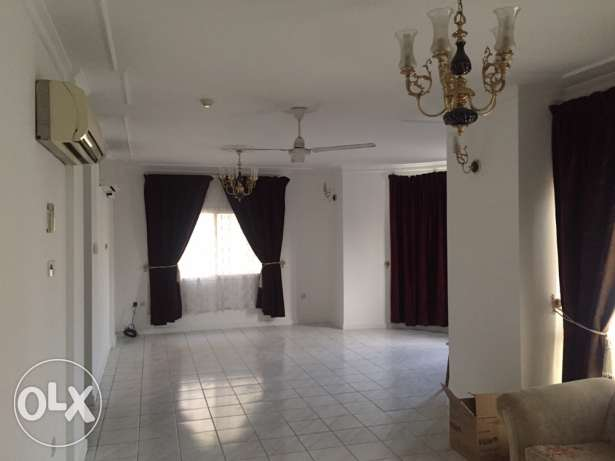 flat for rent in Adliya only for family