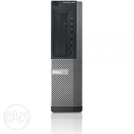 DELL - Core i3 - 4 GB Ram - 500 GB Hdd