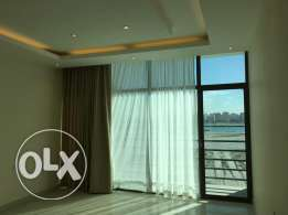 2 Bed rooms flat for rent in Hidd behind lulu