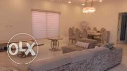 3 Bedroom fully furnished villa for rent - all inclusive