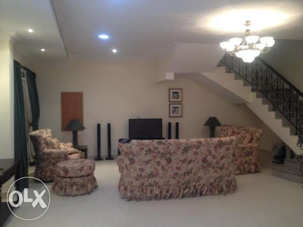 Fully Furnished 3br Villa with Own Pool Rent 1000