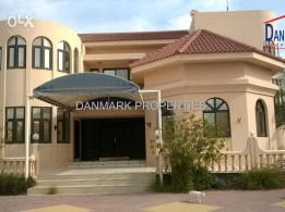 SAAR SF LUXURY 5BR 2Storey Villa with Private Garden& POOL/BALCONY