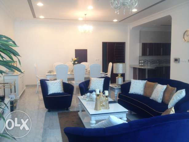 Luxurious two bedroom apartment for rent 780 In seef