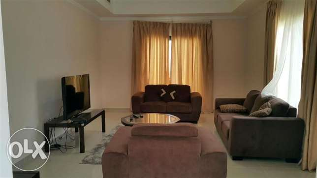 JBA12 3bedroom fully furnished villa for rent in janabiya