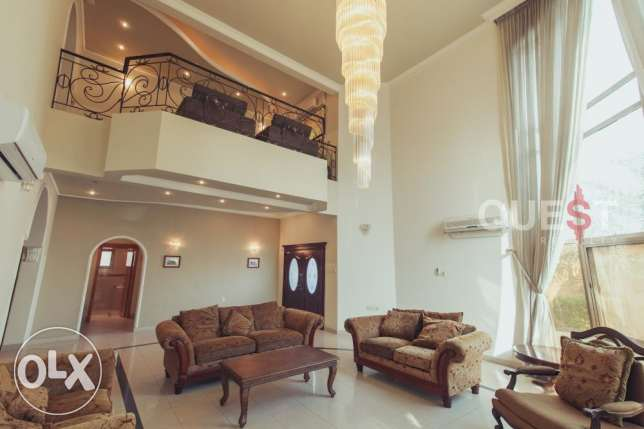 4 Bedroom Duplex Villa in Hidd