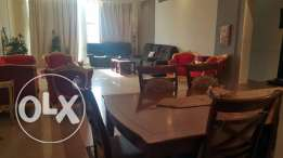 Spacious 3 Bedroom Fully Furnished Apartment For Rent in Juffair