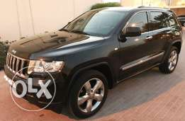 Fully loaded Jeep Grand Cherokee 5.7 V8 for sale