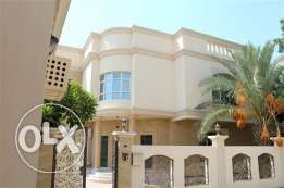 Semi furnished villa for rent at Hamala (HMA5)