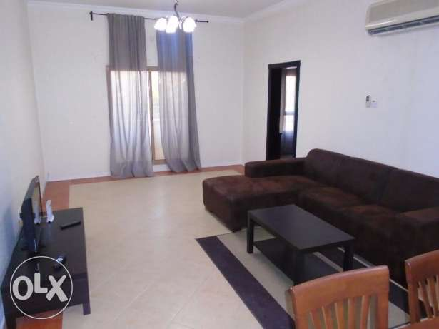 2 Bedroom Apartment f/f in Zinj