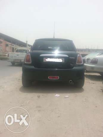 For sale 2010 mini