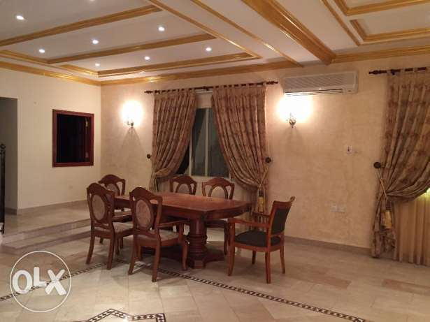 Incredible Great 3 Bedrooms Fully Furnished Villa in Busaytin