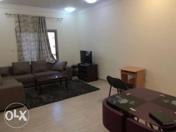 Wonderful 1 Bedroom apartment for rent at Busaiteen