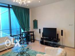 Sea view apartment matchless in quality