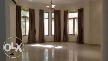 semi furnished villa close to BISB SCHOOL
