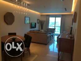 Spacious 2 Bedroom 3 bathroom apartment for rent at Reef Island