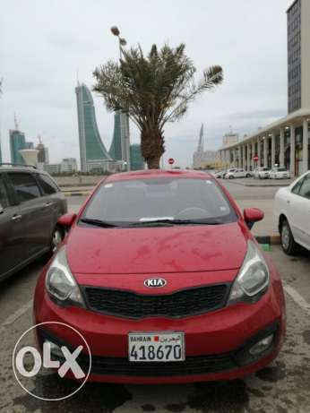 Kia Rio For sale 2013 for sale
