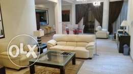 Superb Sea View, Modernly Furnished 4BR Penthouse + maid room - Antony