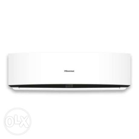 New Hisense AC for sale