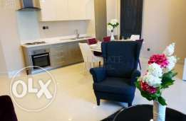 Newly built luxury 2 bedroom apartment
