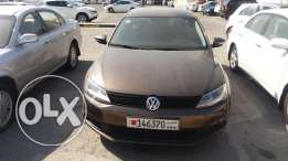 Volkswagen Jetta Full Automatic Very Good Condition 2012 Model