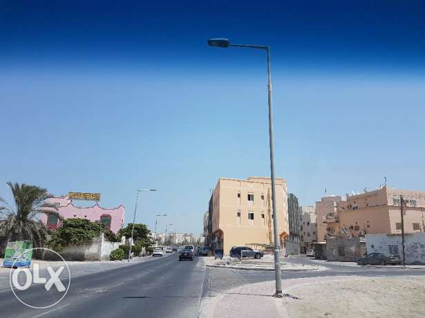 4Sale Big Front & Back Mezzanine Shops/Flats in Tubli coming from Ha