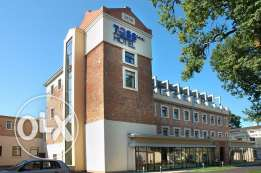 3star hotel business FOR SALE located in the capital of Latvia in Riga