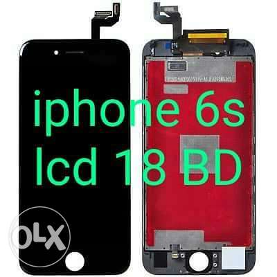 Lcd Replacement s