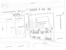 Full brand new Commercial Complex Riffa, Area 2,683 Sqm for lease