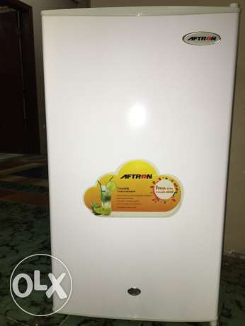 Mini fridge for sale 25 bd