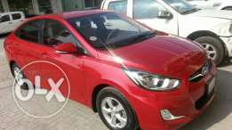 For sale hyundai 2015