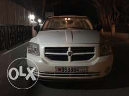 Dodge Caliber low mileage no accidents