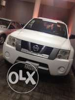 For sale nissan x-terra model2008