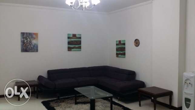 Fully Furnished One bed Room in Juffair
