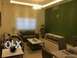 2 Bedroom ff new flat available in Juffair