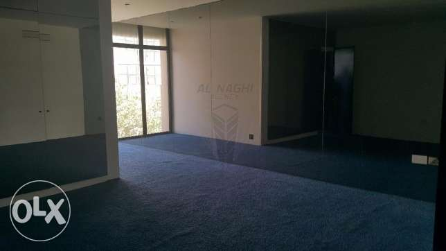COMMERCIAL Office for Rent in Adlya