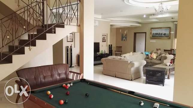 New Hidd: 3 Bedroom fully furnished villa for rent with swimming pool