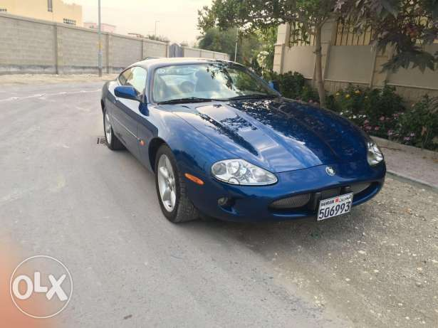 Excellent condition Jaguar XK8