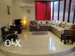 Hidd fully furnished modern villa with private pool - NAVY welcome