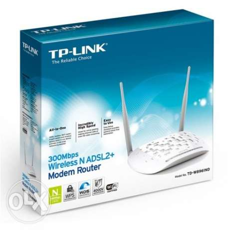 For sale TP-LINK new never use