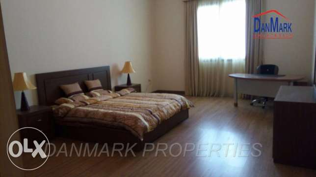 2 Bedroom Fully Furnished Apartment with all facilities سار -  2