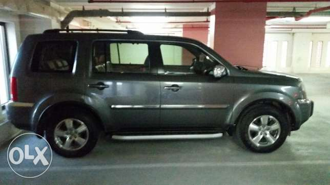 Honda Pilot 2011 for urgent sale