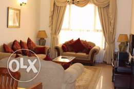 flat 2 bedroom fully furnished in juffair//inclusive