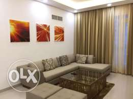 Fully Furnished Grand Apartment At Hidd ( Ref No: 7HDSH)
